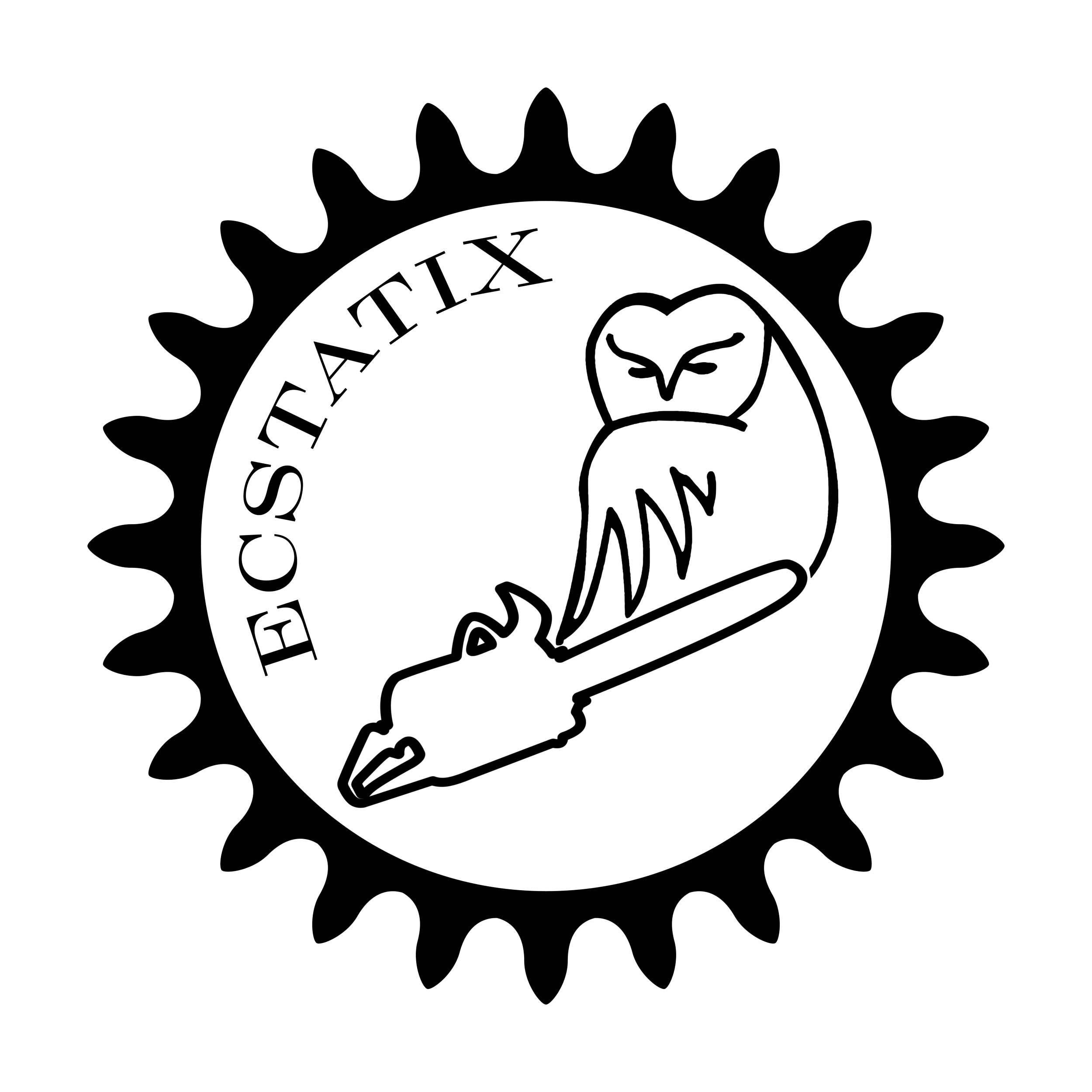 ECSTATIX
